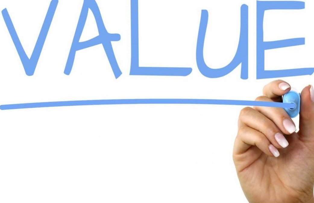 How to Live a Life of Value