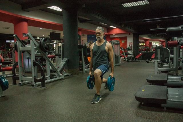 Gym कब शुरू करें?
