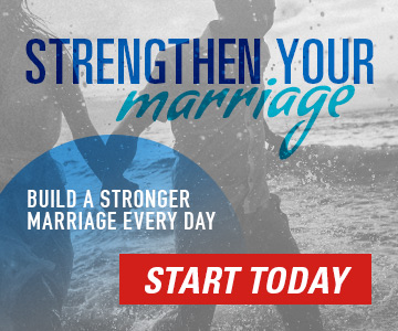 Get Thriving Marriages Newsletter