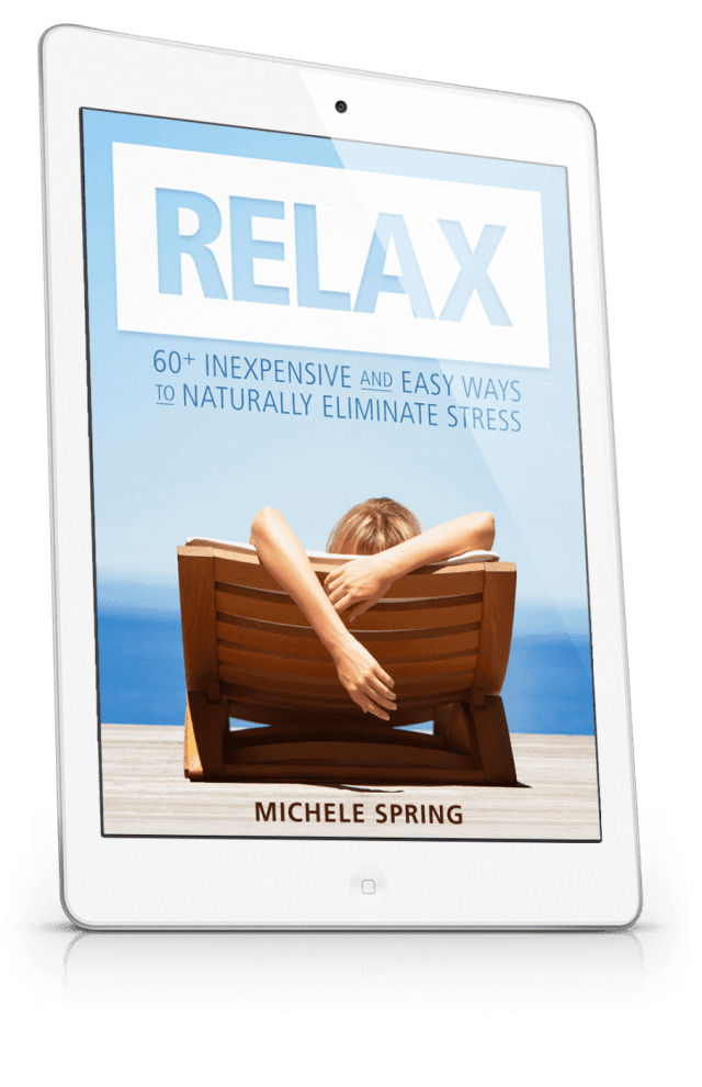 RELAX by Thriving On Paleo