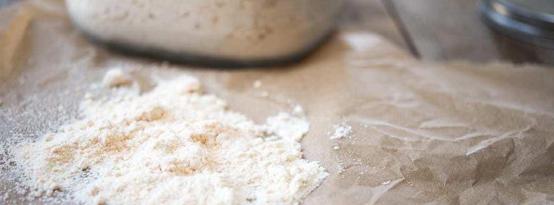 Paleo Ingredient Spotlight: Coconut Flour