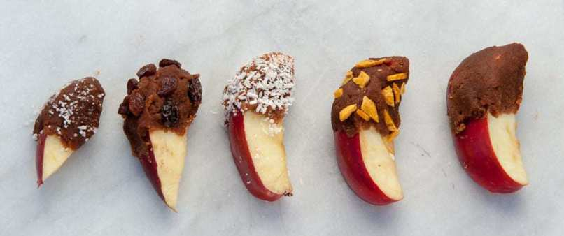 AIP Carob Apples