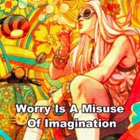 WorryImagination