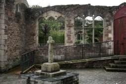 Druid's Hall