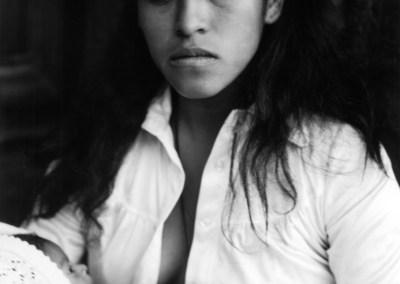 Graciela Iturbide – Throckmorton NYC Exhibit