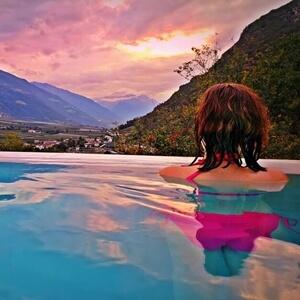 A Mediterranean Dream — Mending Mind, Body & Soul at Preidlhof in South Tyrol