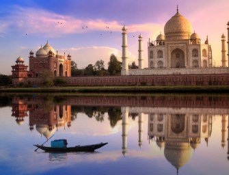India and Her Incredible Hotels