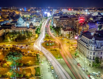 When in Bucharest Experience It Like the Locals