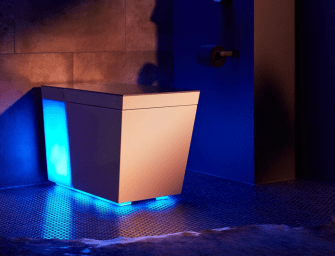 Conversations with My Toilet: The Kohler Smart Toilet