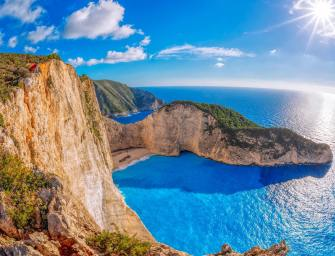Journey to the Islands of the Mediterranean