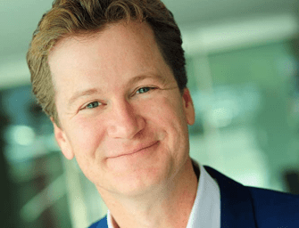 Jonathan Mangum: Love of the Laugh