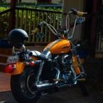 13 Best Ape Hanger Handlebars For Harley Davidson Baggers