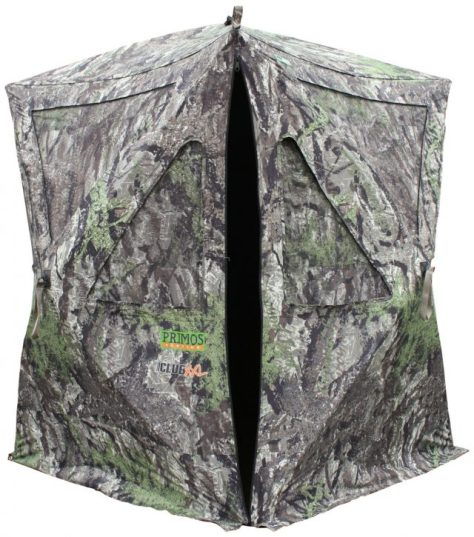 XXL Club Ground Hunting Blind by Primos