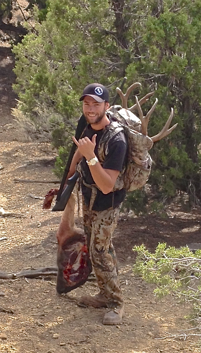 mule deer archives through a hunter u0027s eyes