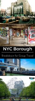 NYC Borough