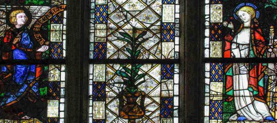 14th century, St. Piat Chapel