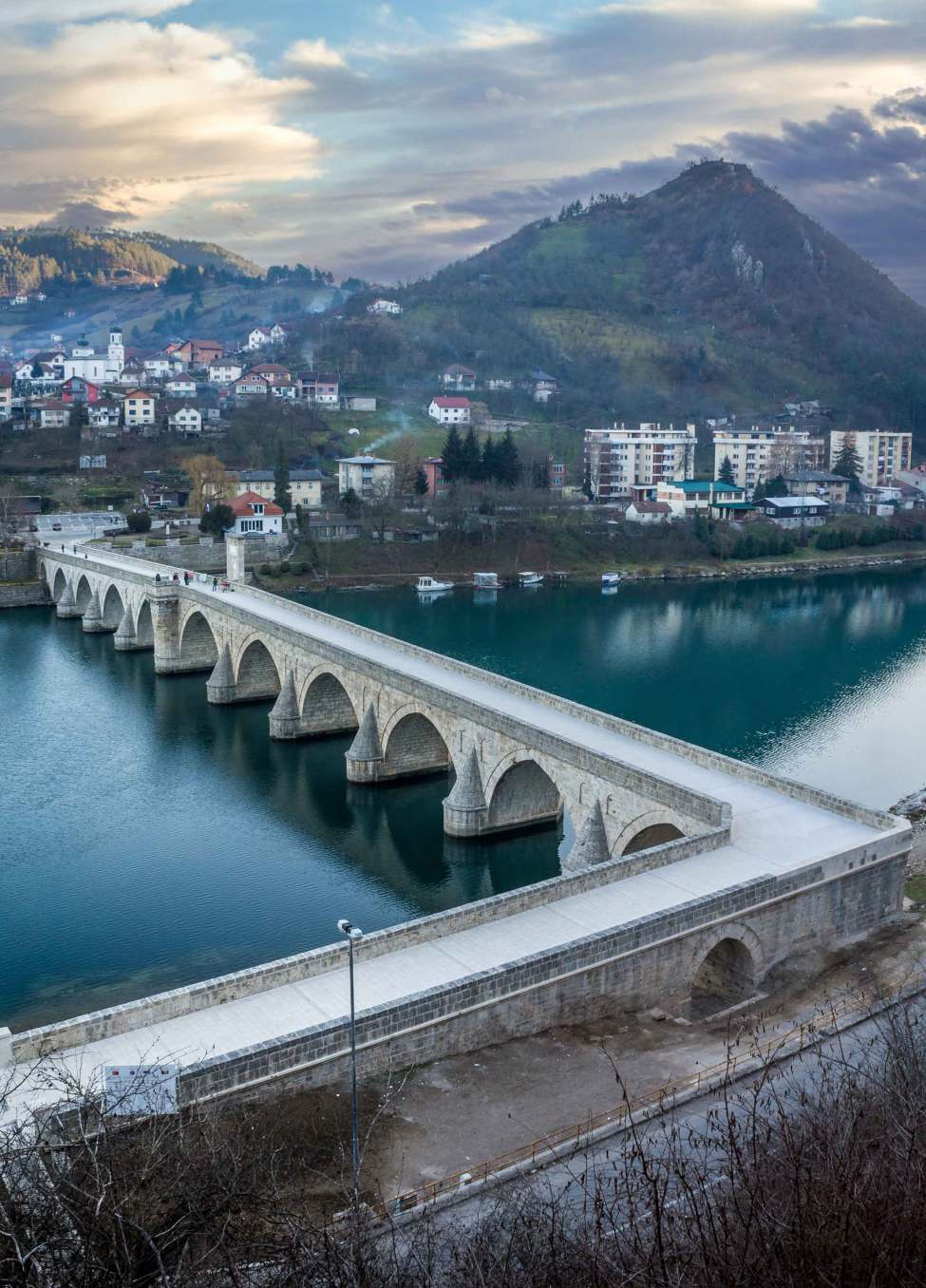 Drina Bridge