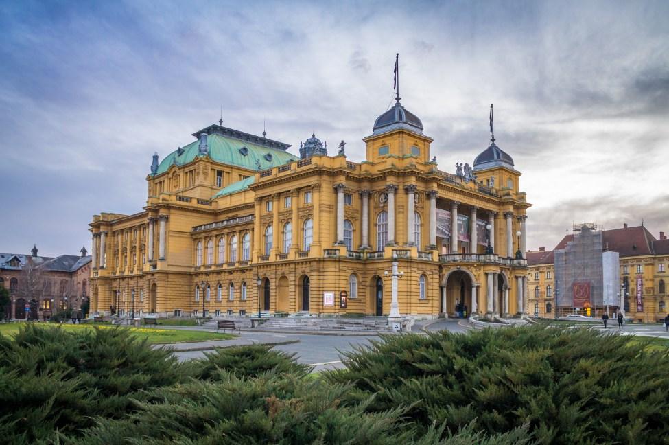Zagreb - HNK