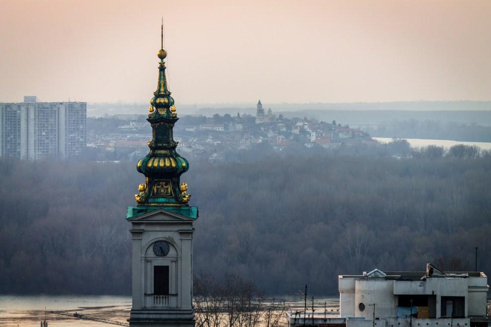Saborna crkva i Gardoš