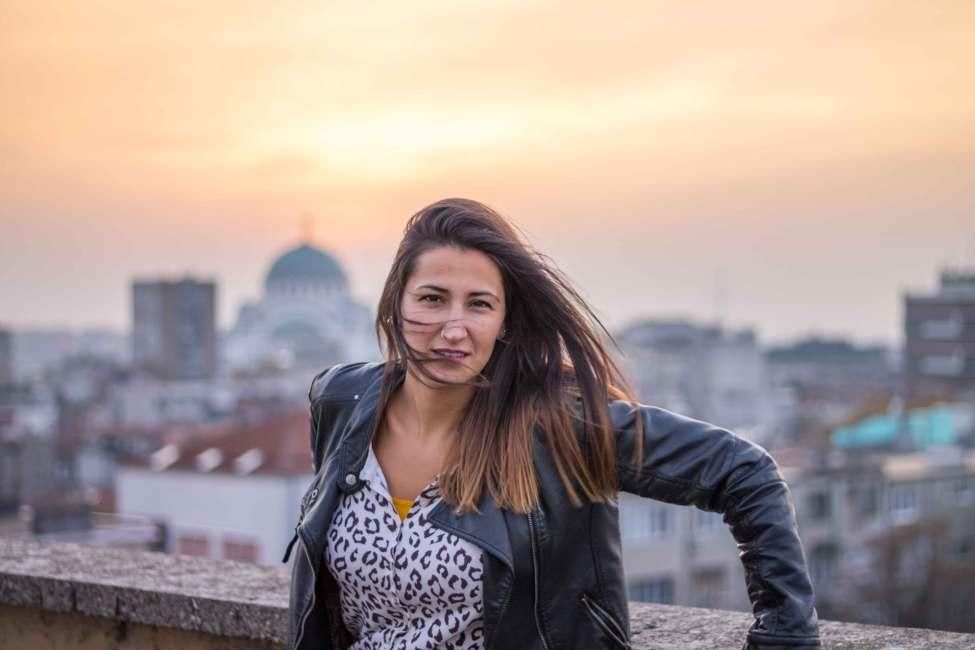 Jelena Queen Vićentić - Artist