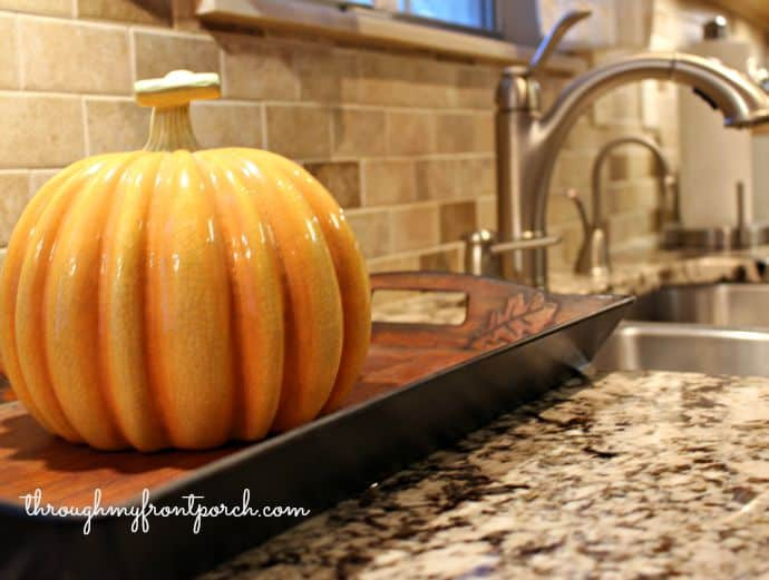 Fall Kitchen Tour 2015