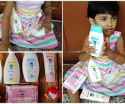 Pamper Your Baby with Softsens Baby Care Range