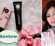 Sugar Goddess of Flawless SPF30+ BB cream in 02 Macchiato: Review, Swatch and LOTD