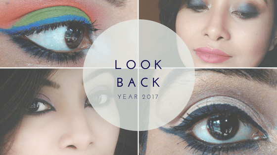 Look Back Year 2017