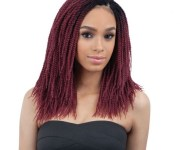 Keep Your Bad Hair Day at Bay With Divatress Crochet Braids
