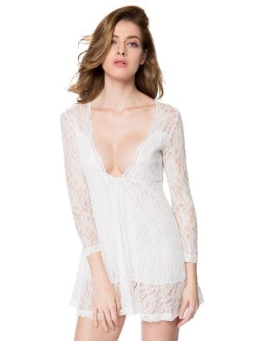 Dresses For You To Get Super Sexy