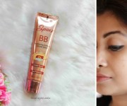 Spinz BB Brightening and Beauty Fairness Cream Review and Swatch
