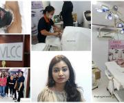 My Experience with VLCC 7x Ultra Rejuvenating Charcoal Facial
