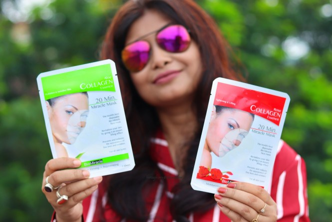 Improve Your Skin With BioMiracle : BioMiracle Products Review