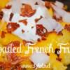 Loaded French Fries by 3GLOL.net