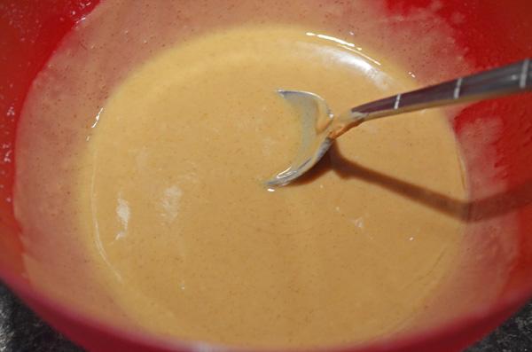 Crunchy Peanut Butter Granola Bars by 3GLOL.net