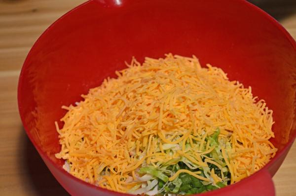 CLASSIC Turkey and Cheese Pinwheels by 3glol.net