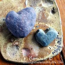 Home Stone Hearts
