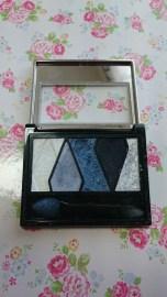 Visee Eye Palette in Blue