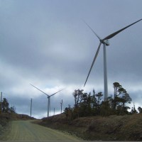 WOW – More Mega Watts from Cape Scott Wind Farm on Global Wind Day!