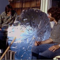 Nostalgic for solar hot dogs, circa 1979