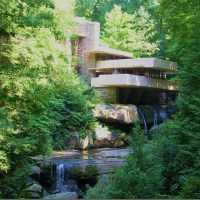 Masterpiece: Fallingwater by Frank Lloyd Wright