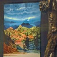 THOMAS MERTON (on faith and violence) – Part Three