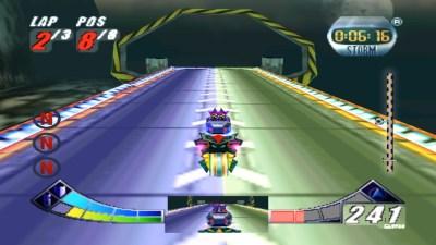 EXG2 screen 1