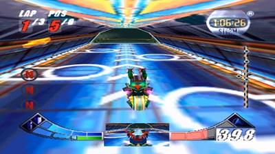 EXG2 screen 2