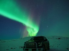Ford Northern Lights