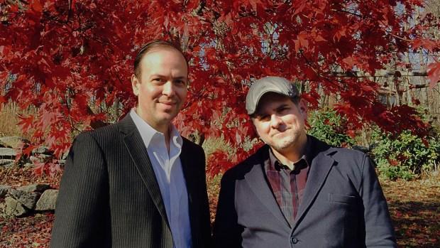 HamletHub: Jonathan Winn and Jason Peck
