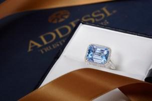 An Original Custom Design by Addessi Jewelers