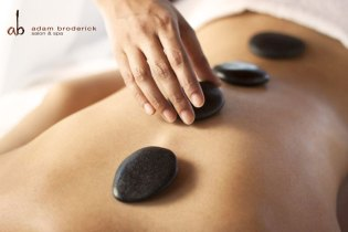 Adam Broderick Massage for Mom & Dad