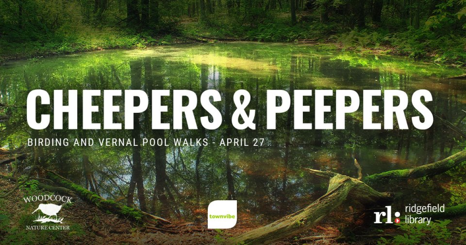 Cheepers & Peepers