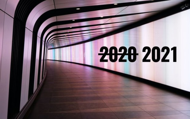 2020 Season Postponed to 2021